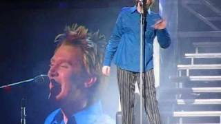 Watch Clay Aiken I Survived You video