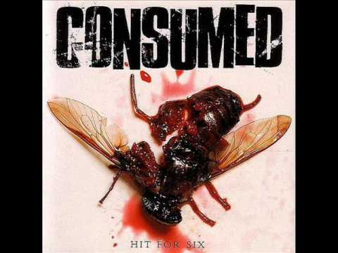 Consumed - Chop Suicide