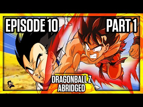 TFS Abridged Parody Episode 10 Part 1 Video