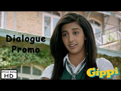 Gippi takes on Miss Popular - Gippi In Theatres Now