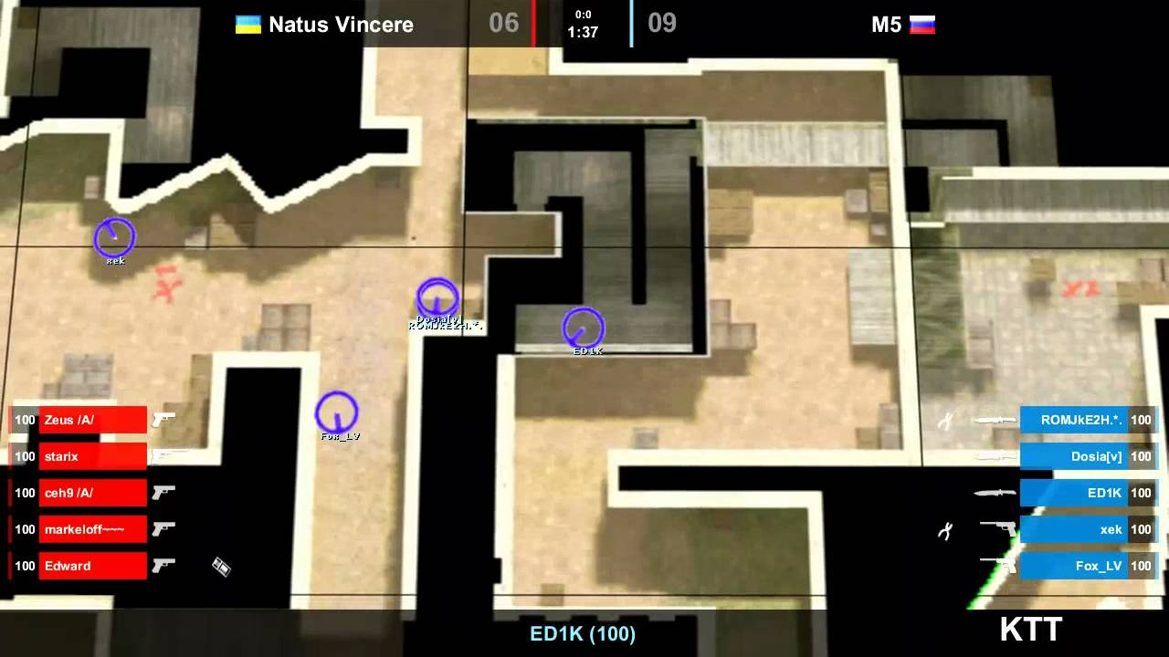 Na`vi vs m5 mirage map 3 - youtube read sources