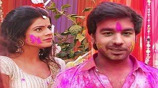 Thapki Pyaar Ki HOLI SPecial   23rd March 2016 Episode