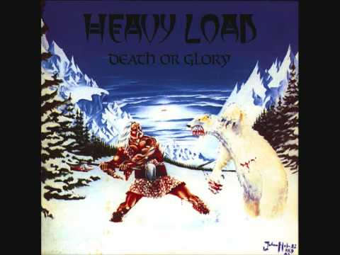 Heavy Load - The Guitar Is My Sword