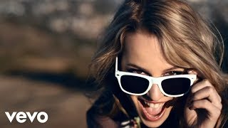 Watch Bridgit Mendler Ready Or Not video