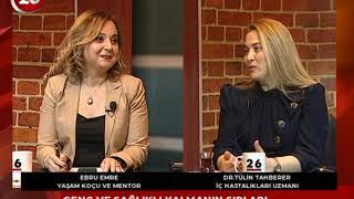 İş ve Yaşam | Dr.Tülin Tahberer
