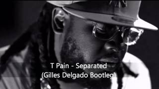 Watch T-pain Separated video