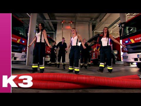 K3 - Meiden van de brandweer