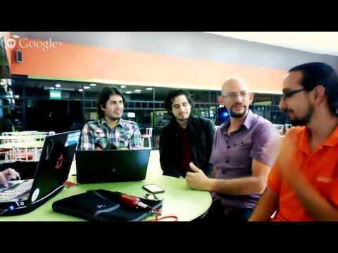 Software Libre en el Comedor - 1 Octubre 2014 - Netiqueta