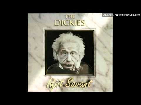 Dickies - Pretty Ballerina