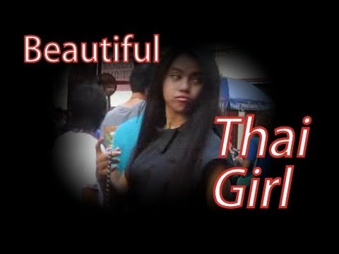 AMAZING - The Most Beautiful Girl in Thailand at Soi Cowboy - Music Video