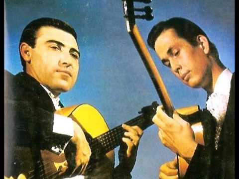 Paco De Lucia Y Ricardo Modrego - OJOS VERDES - León-Valverde-Quiroga