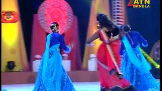 Boishakh-smita @ATN BANGLA