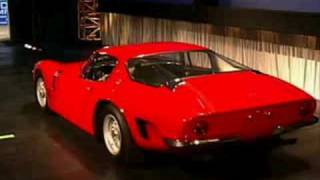 Pebble Beach Auction - 1967 Bizzarrini 5300 GT Strada Alloy