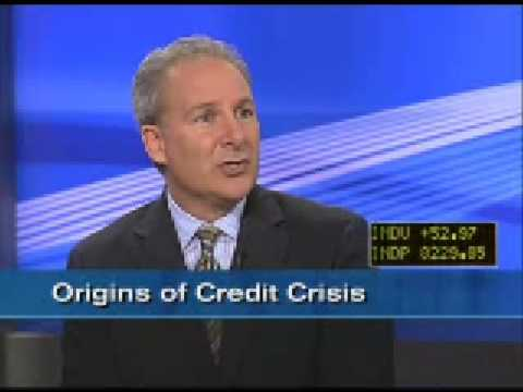 Peter Schiff Interview on Confidence Rates Dollar Oct. 28 pt 1/2