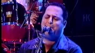 Ryan Adams, Firecracker,  live on Later With Jools Holland
