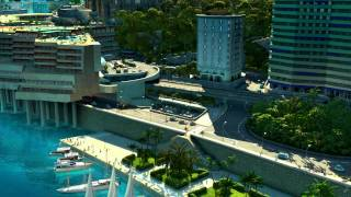 Madagascar 3: Europe's Most Wanted - Official Australian Clip - 'Car Chase'