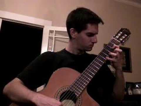 Largo from Sonata by Ferdinando Carulli Op. 5