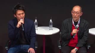 ANIMEJAPAN2018 スペシャルトークイベント