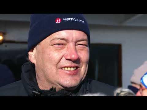 Die Reise zum Nordkap Trailer