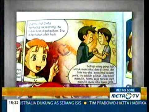 Buku Anak Tentang Homo Sex Kontroversial video