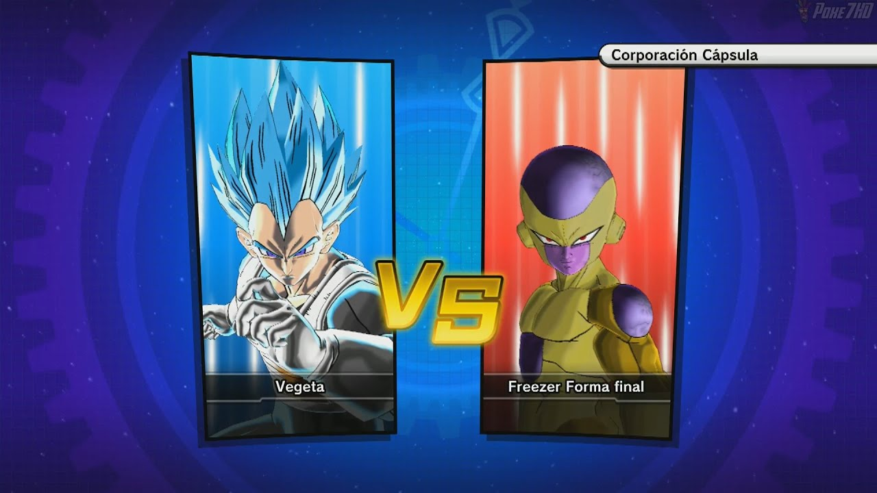 Dragon Ball Xenoverse Vegeta Dragon Ball Xenoverse Vegeta