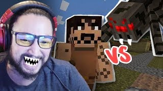 THE QUICK FINGERED - Minecraft No Mountain Survival Mini-Series Part 6