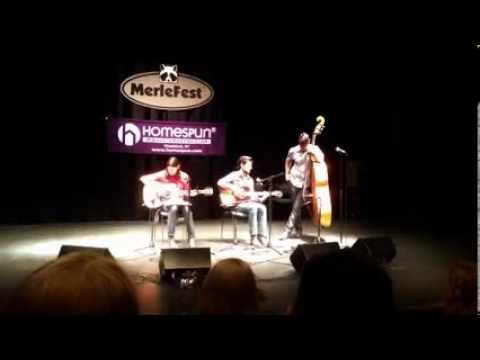 The Avett Brothers - MerleFest 2013