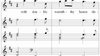 Handel Eternal Source Of Light Divine Birthday Ode For Queen Anne