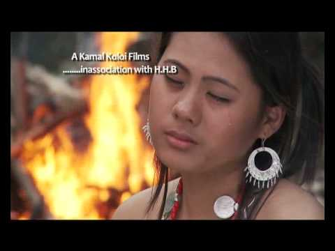 Kokborok Chethuang Film Promotional Video By Kamal Koloi video