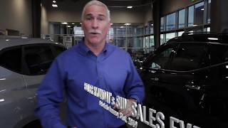 Butler Hyundai's SUV Sales Event