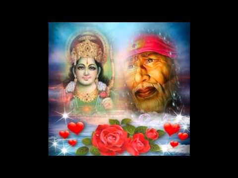 Shirdi Sai Baba Tamil Song (varavendum Neeye) video