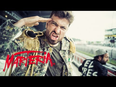 Marteria - El Presidente (Official Video)