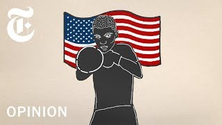 The Secret History of Muslims in the U.S. | NYT Opinion