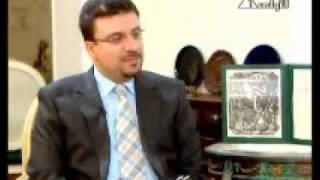 عمرو الليثي وكاملية السادات الجزء الثاني 2.wmv
