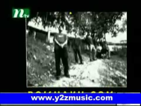 Bangla Video Songs Kothay by Black