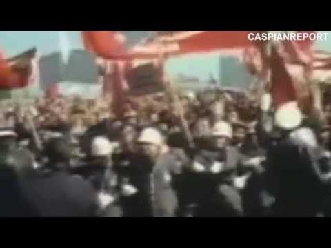 Why are people Protesting in Turkey? ( Caspian Report )