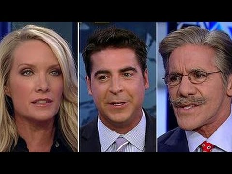 Trump's immigration plan provokes fiery debate on 'The Five'