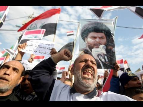 Video Dispatch: A Spectre of Violence Haunts Iraq's Political Debate