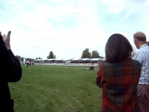 Land Rover Burghley Horse Trials – Past winners Parade part 2