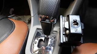 Gear leaver Of Tata tiago AMT  | Gear lever Of automatic car