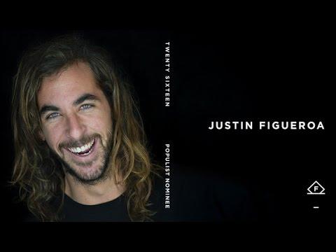 Justin Figueroa - Populist 2016