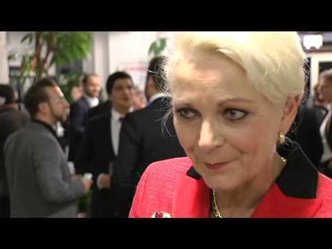 Gabriele Bauer (25. Jubiläum)