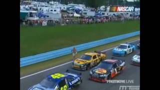 WTF Moments in Motorsports 2