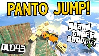 DOES IT LIVE? Olli43 vs Geo23 - Episode 24 (GTA 5 Funny Moments)