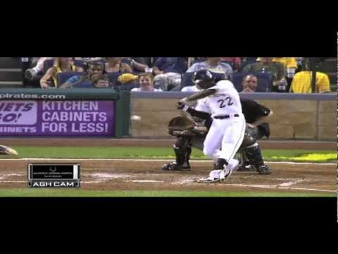 Andrew McCutchen Highlights -