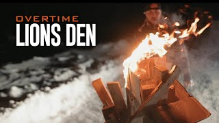 "OverTime ""Lions Den"" feat Chez - Official Video"