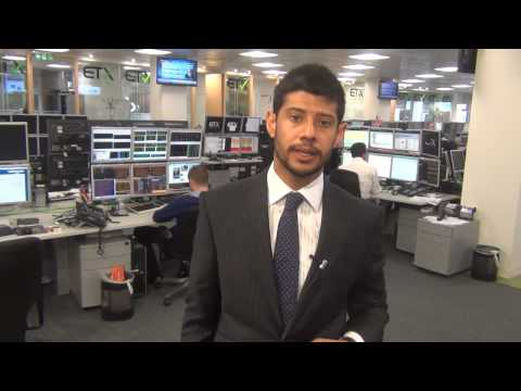 ETX Capital Daily Market Bite, 9th September 2013: European Markets Cautious On Syria Tensions