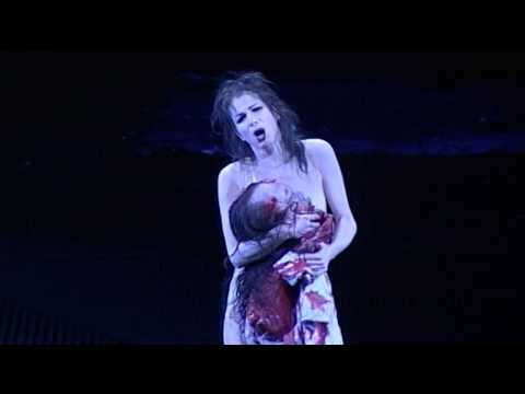 SALOME Anthology of some productions 2003-2013