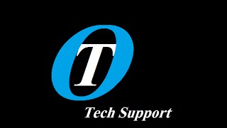 Introduction to  OT Tech Support