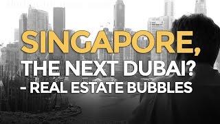 Singapore, The Next Dubai? - Mike Maloney In 2010